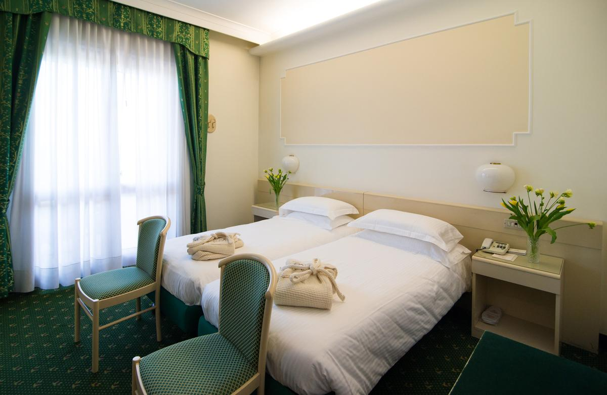 Hotel Terme Antoniano | Montegrotto Terme | Our Rooms